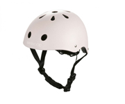 Casco Banwood Rosa Mate