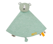 Doudou Trixie Mr. Polar Bear Personalizable