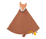 Doudou Trixie Mr. Fox Personalizable
