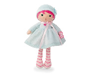Muñeca Tendresse Mediana Azure Personalizable