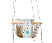 Altalena Baby Swing Natural Constelations