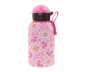 Botella Térmica con Funda Katuki Bugs&Flower 350ml