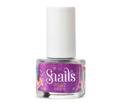 Mini Esmalte de Uñas Snails Raspberry