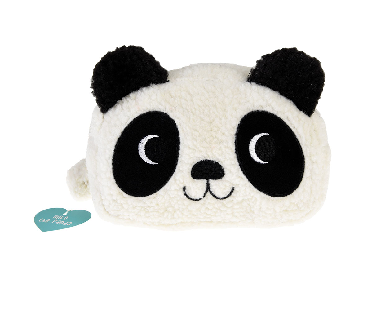 Miko The Panda Up Bag
