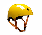 Casco Starling Yellow S/M