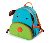 Personalisable Zoo Dog Rucksack