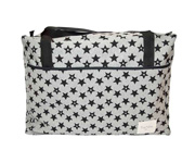 Maleta Estampada Fun Black Star