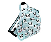 Mochila Miko The Panda Personalizable