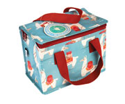 Lunch Bag Dolly Lama Personalizzabile