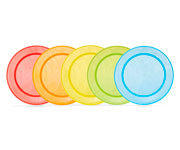Multi Plates - 5 Pack