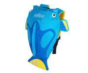 MOCHILA PEZ TROPICAL PADDLEPAK