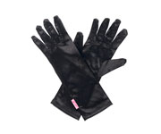 Guantes Bruja Negros