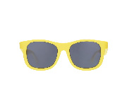 Gafas de Sol Flexibles Navigators Hello Yellow (0-24m)