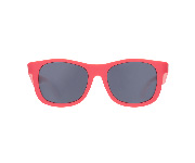 Gafas de Sol Flexibles Navigators Rockin Red (0-24m)
