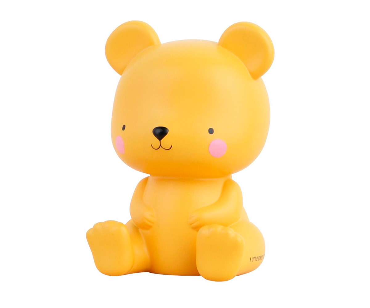 Mini Luz Salted Caramel Bear