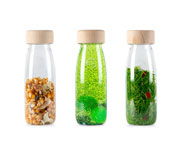 Pack 3 Botellas Sensoriales Life