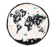 Saco Play & Go Worldmap