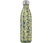 Botella Acero Inoxidable Girasoles 750ml