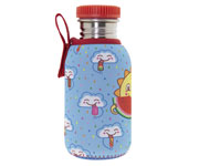 Botella Acero con Funda Freskito 500ml