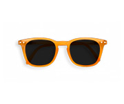 Gafas de Sol Junior #E Naranja Flash (3-10 años)