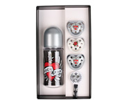 Pack Heart&Wings Rojo 300ml