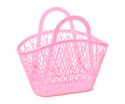 Cesta Betty Rosa Chicle