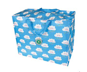 Bolsa Reutilizable Happy Cloud