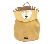 Mini Mochila Trixie Mr. Lion Personalizable