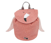 Mini Mochila Trixie Mr. Flamingo Personalizable