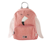 Mochila Trixie Mr. Flamingo Personalizable