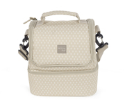 Borsa Termica Happy Chic Beige