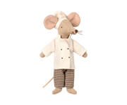 Topino Chef Mouse