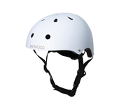 Casco Banwood Cielo Mate