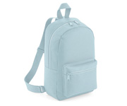 Mochila Mini Fashion Azul Personalizable