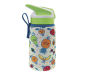 Botella Térmica con Funda Summit Fruitutitos 350ml