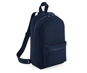 Mochila Mini Fashion Marino Personalizable