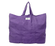 Bolso Le City Bag Ultraviolet Personalizable