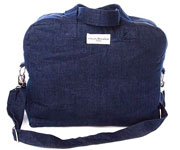 Bolso Marceau Denim