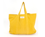 Bolso Le City Bag American Mustard Personalizable