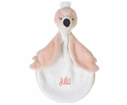 Doudou Flamenco Fay Tuttle Personalizable