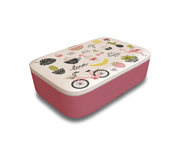 Caja Almuerzo Infantil Bambú Pretty Little Things
