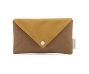 Estuche Envelope Sugar Brown Personalizable