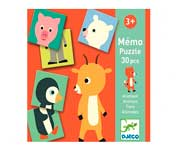 Educativos memo animo-puzzle