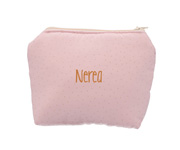 Neceser Magical Rosa Personalizable