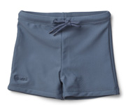 Bañador Short Adam Blue Wave