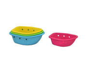 Gioco Bagno Floating Boats