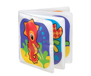 Libro Baño Splash