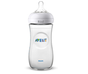 Biberón Natural AVENT Personalizable 330ml