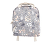 Mochila Mister Fly Floral Personalizable