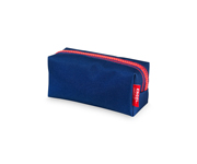 Estuche Engel Zipper Dark Blue Personalizable